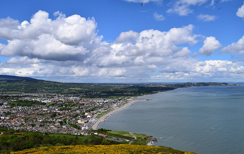 bray head ireland