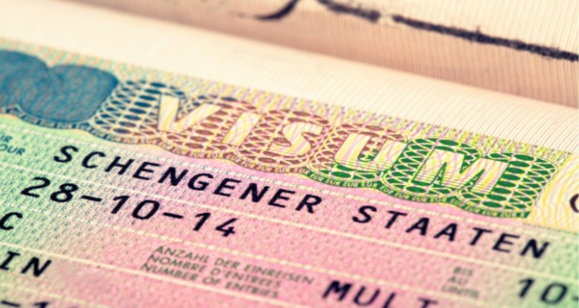 Travel Insurance and the Schengen Visa | Cover-More UK