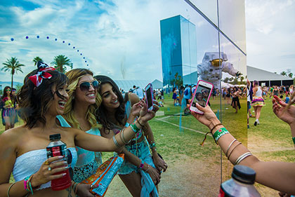 Grab your best friends, grab tickets and head to Coachella for an unbeatable music festival experience