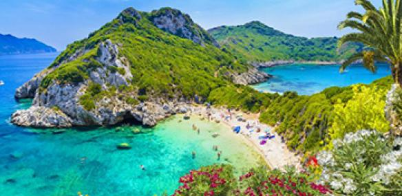 corfu_greece_beach